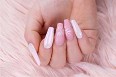 Jolifin Super Pearl Pigment - pink