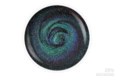 Jolifin LAVENI Shellac - Cat-Eye 9D FlipFlop purple & türkis 12ml