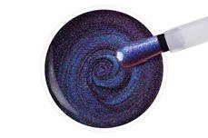 Jolifin LAVENI Shellac - Cat-Eye 9D FlipFlop purple & blue 12ml
