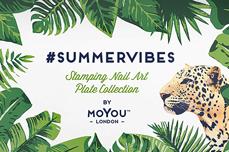 MoYou-London Schablone Summervibes 05