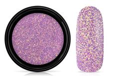 Jolifin LAVENI Nightshine Glitter - pastell-purple