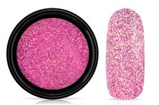 Jolifin LAVENI Nightshine Glitter - pastell-magenta
