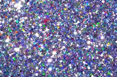 Jolifin Unicorn Glitter - blue
