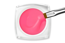 Jolifin LAVENI Farbgel - pink papaya 5ml