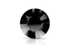 Jolifin LAVENI Strasssteine 480 Stück - black 1,2mm