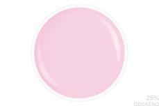 Jolifin LAVENI Shellac - milky rosé 12ml