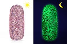 Jolifin LAVENI Diamond Dust - Nightshine lavender hologramm