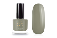 Jolifin LAVENI Nagellack - navy green 9ml
