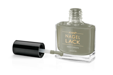 Jolifin LAVENI Nagellack - navy green 9ml
