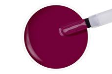 Jolifin LAVENI Nagellack - wine red 9ml