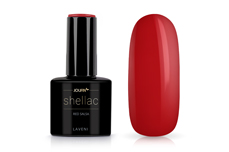 Jolifin LAVENI Shellac - red salsa 12ml