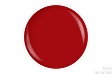 Jolifin LAVENI Shellac - red salsa 12ml