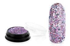 Jolifin LAVENI Luxury Glitter - blooming lavender