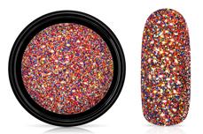 Jolifin LAVENI Glam Glitter - rainbow