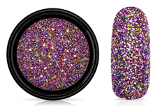 Jolifin LAVENI Glam Glitter - purple