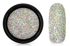 Jolifin LAVENI Glam Glitter - silver