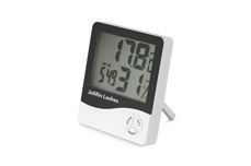 Jolifin Lashes - Thermometer & Hygrometer
