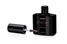 Jolifin LAVENI Shellac - vino tinto 12ml