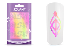 Jolifin Aurora Sticker - Ornament lollipop