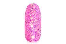Jolifin Mermaid Glam Glitter - neon-pink