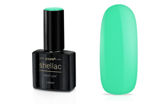 Jolifin LAVENI Shellac - mint leaf 12ml