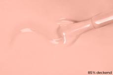 Jolifin LAVENI Shellac - pale peach 12ml