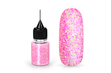 Jolifin LAVENI Diamond Dust - pastell-rose