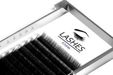 Jolifin Lashes - Premium MixBox - Volumen C-Curl 0,03