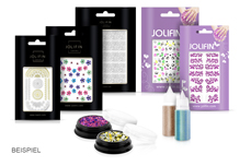 Jolifin Nailart-Set Surprise III - Februar