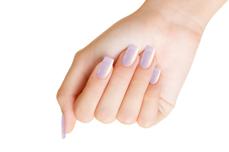 Jolifin LAVENI - Fiberglas-Gel milky cold-rosé Glimmer 30ml