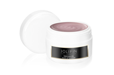Jolifin LAVENI Refill - Fiberglas-Gel make-up Glimmer 250ml