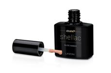 Jolifin LAVENI Shellac - nude-amber 12ml