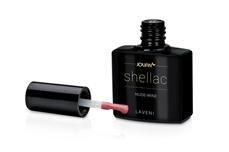 Jolifin LAVENI Shellac - nude-wine 12ml