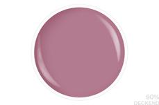 Jolifin LAVENI Shellac - nude-violet 12ml