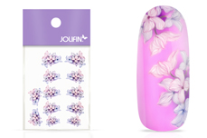 Jolifin Flora Nailart Tattoo Nr. 18