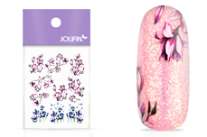 Jolifin Flora Nailart Tattoo Nr. 19