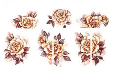 Jolifin Flora Nailart Tattoo Nr. 20