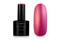 Jolifin LAVENI Shellac - mermaid berry 12ml