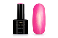 Jolifin LAVENI Shellac - mermaid pink 12ml