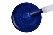 Jolifin LAVENI Shellac - metallic blue 12ml