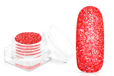 Jolifin Happy Glitter - red