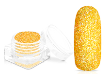 Jolifin Happy Glitter - orange