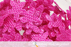Jolifin Flowers pink