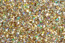 Jolifin Mermaid Party Glitter - prosecco