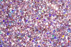 Jolifin Mermaid Party Glitter - lavender