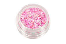 Jolifin Crushed Shells rosa