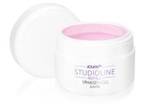 Jolifin Studioline Refill - 1Phasen-Gel Elastik 250ml