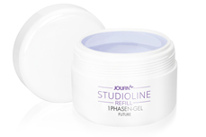 Jolifin Studioline Refill - 1Phasen-Gel Future 250ml