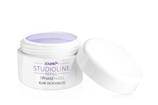 Jolifin Studioline Refill - 1Phasen-Gel klar dickviskos 15ml