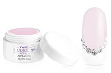 Jolifin Studioline Refill - Aufbau-Gel pastell rosé 30ml